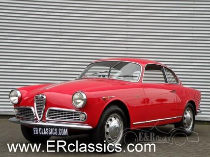 Alfa 1961 for sale