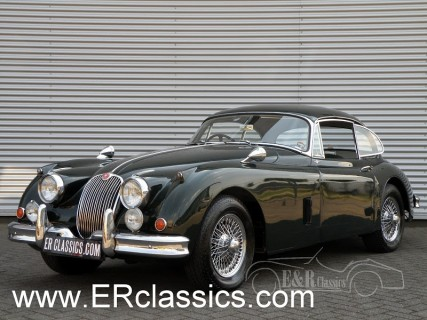 Jaguar 1958 for sale