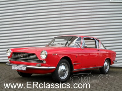Fiat 2300 S Coupe 1965 for sale