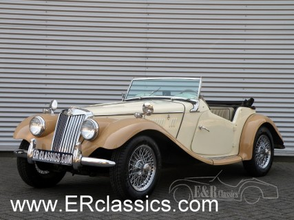 MG 1954 for sale