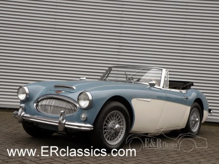 Austin Healey 1965 for sale