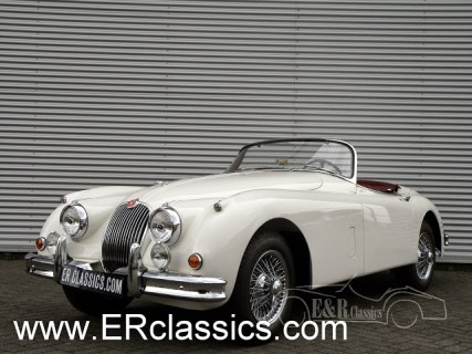 Jaguar 1960 for sale