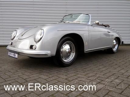 Porsche 1958 for sale