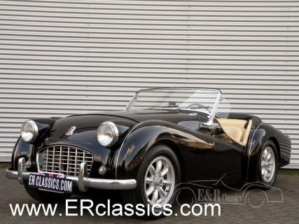 Triumph 1957 for sale