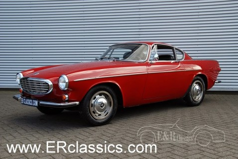 Volvo 1969 for sale