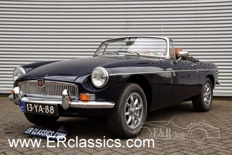 MG 1975 for sale