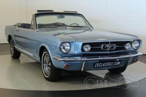 Ford Mustang Cabriolet V8 1965  for sale