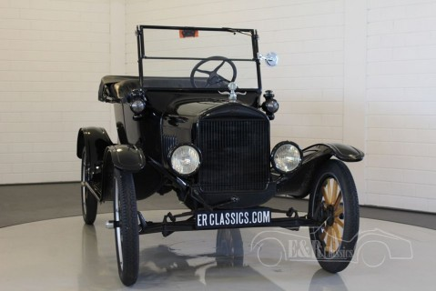 Ford T-model Cabriolet 1923 for sale