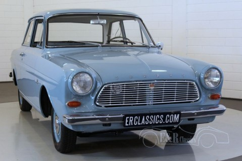 Ford Taunus 12M Coupe 1966 for sale