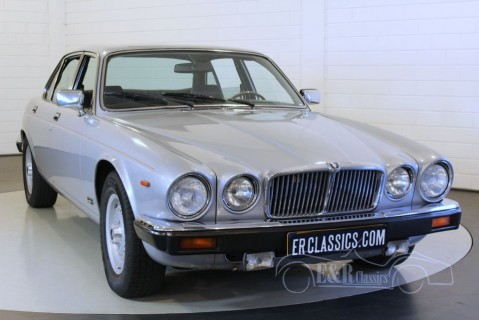 Jaguar XJ 6 Series 3 for sale