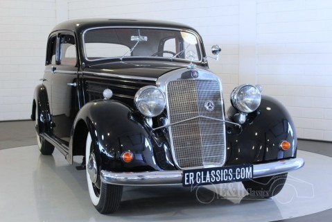 Mercedes-Benz 170 SV 1953 for sale