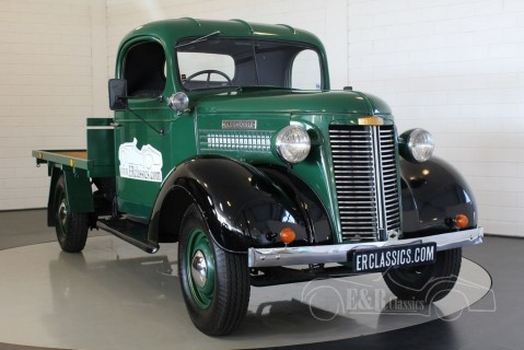 Oldsmobile Pick-Up 1938  for sale