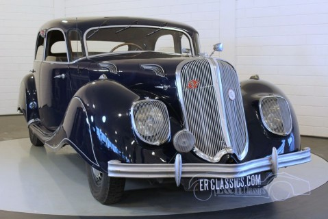 Panhard Dynamic X77 1937  for sale