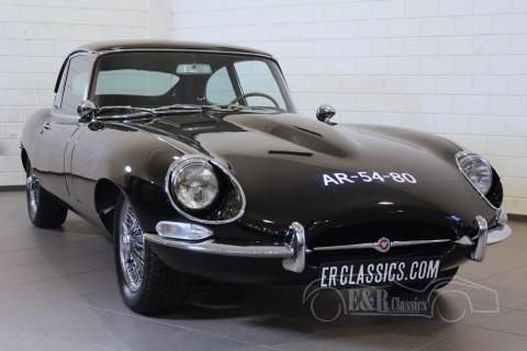 Jaguar E-Type S1,5 2+2 Coupe 1967 for sale