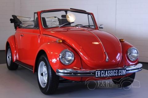 Volkswagen Beetle Cabriolet 1970 for sale