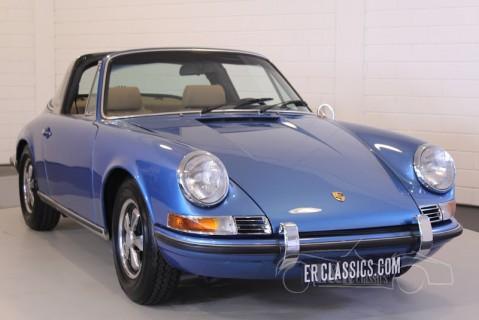 Porsche 911 T Targa 1970 for sale