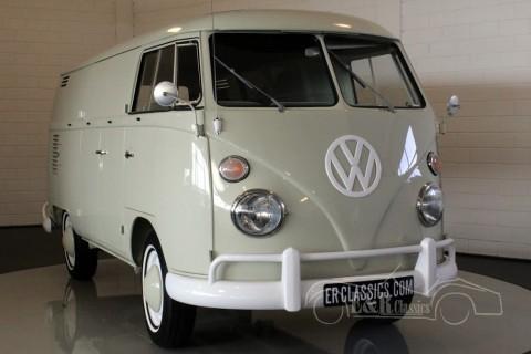 Volkswagen T1 Bus 1964 for sale