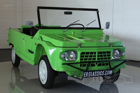 Citroen Mehari Cabriolet 1976 for sale