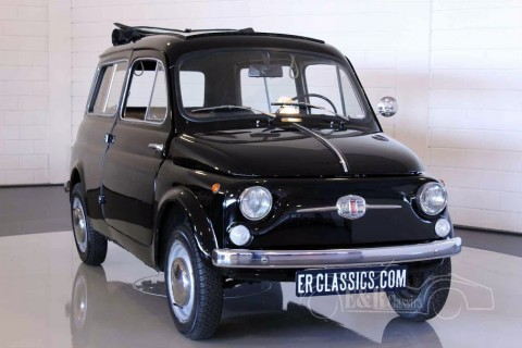 Autobianchi Giardiniera Estate 1969 for sale