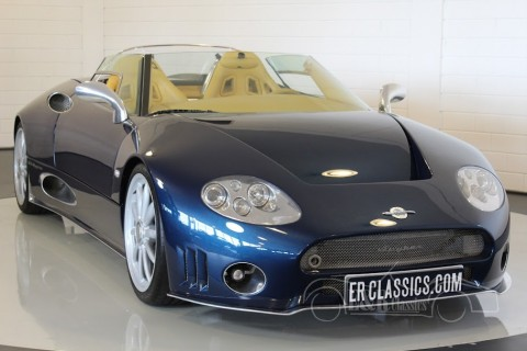 Spyker C8 Spyder 2005 for sale