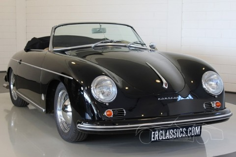 Porsche 356 A Convertible D 1959 for sale