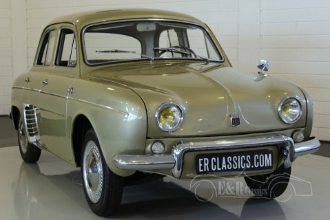 Renault Dauphine Sedan 1964 for sale