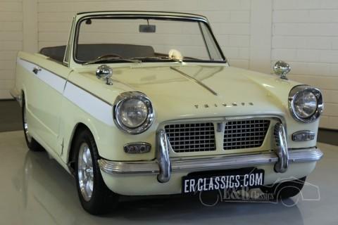 Triumph Herald 1200 Cabriolet 1968 for sale