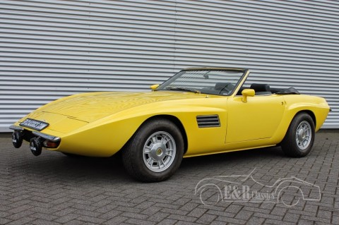 Intermeccanica Indra Spider 1972 for sale