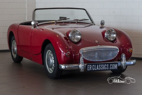Austin Healey Sprite Cabriolet 1959 for sale