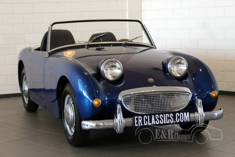 Austin Healey Sprite Cabriolet 1960 for sale