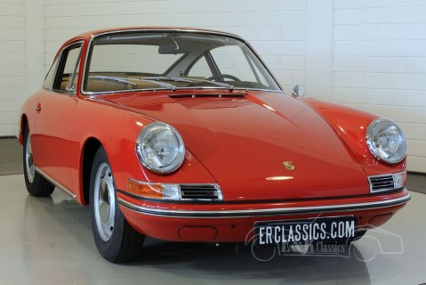 Porsche 911 2.0 SWB june 1965  for sale