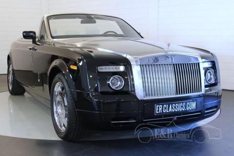 Rolls-Royce Phantom Drophead 2008  for sale