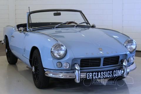 triumph spitfire mk2 1967 for sale at erclassics