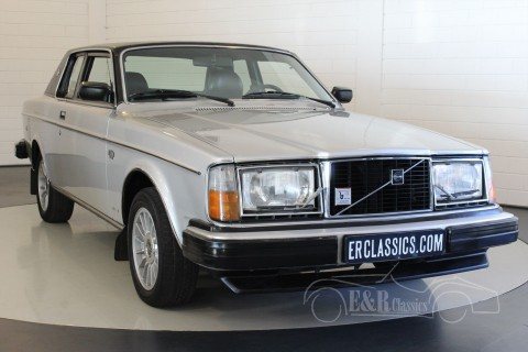 Volvo 262C Bertone 1978  for sale