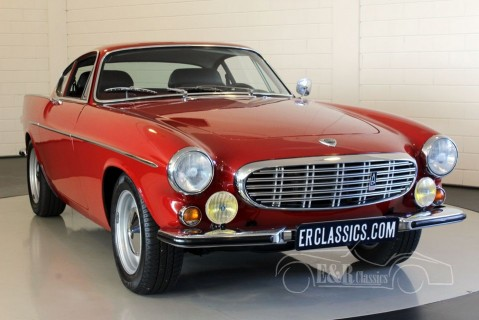 Volvo P 1800 S coupe 2.0 1969 for sale