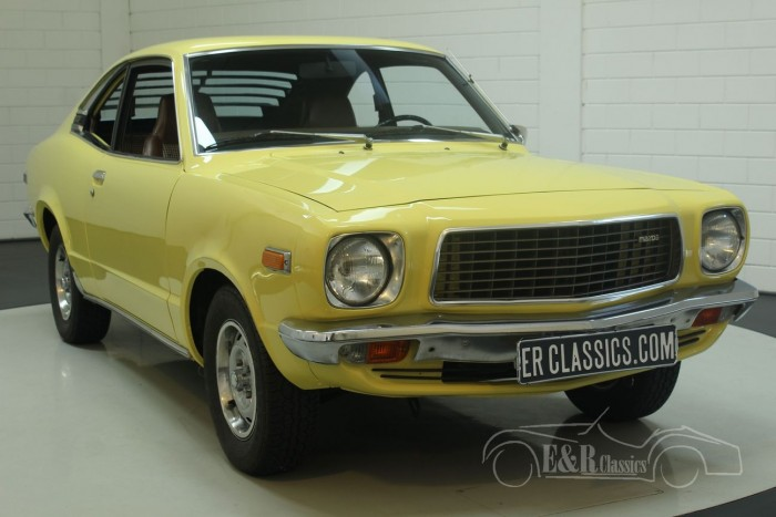 Mazda 818 S Coupe 1977  for sale