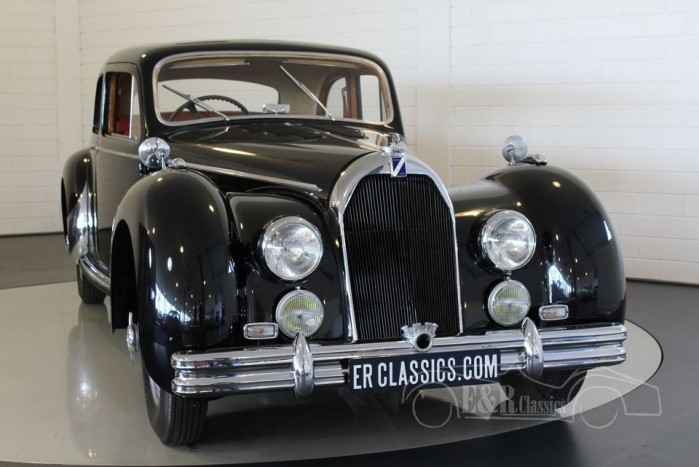 Talbot Lago-Record Type T26 1948 for sale