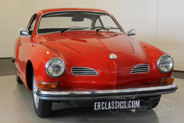 Volkswagen Karmann Ghia 1973 for sale