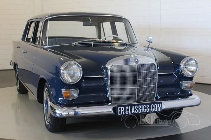 Mercedes Benz 230 Heckflosse 1967 for sale