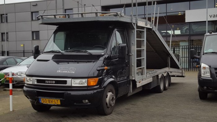 Iveco 65C15 2005 for sale