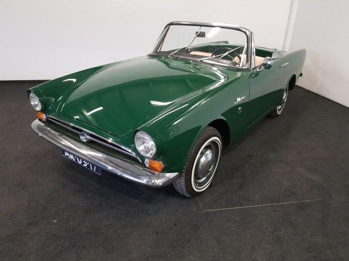 Sunbeam Alpine Cabriolet 1964 προς πώληση