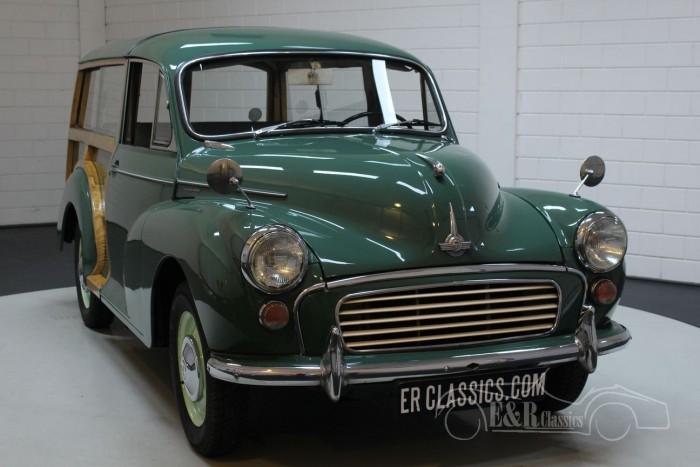 Morris Minor Traveller 1000 1969  for sale