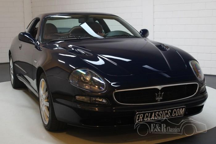 Maserati 3200GT 2000 for sale