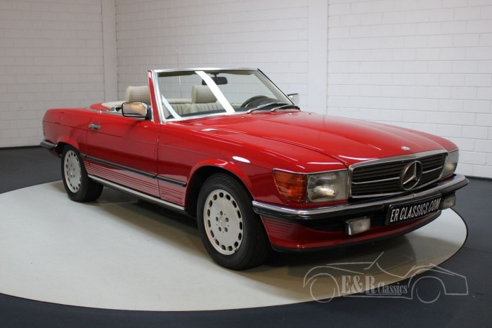 MB 300 SL for sale