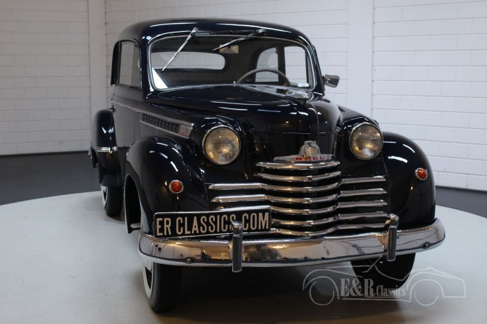 Opel Olympia 1950 for sale