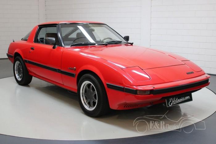 Mazda RX-7 1984 for sale