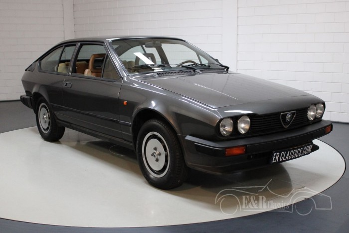 Sprzedaż Alfa Romeo GTV 2.0