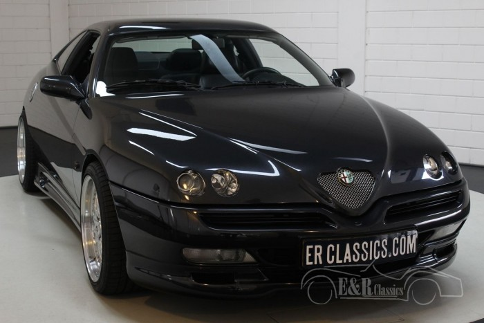 Alfa Romeo GTV 3.0 V6 Coupé 1997 for sale