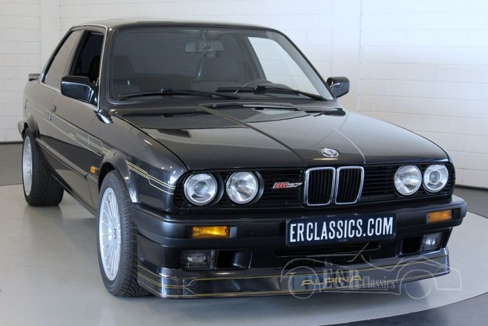Alpina B E Coupe For Sale At ERclassics - Alpina sale