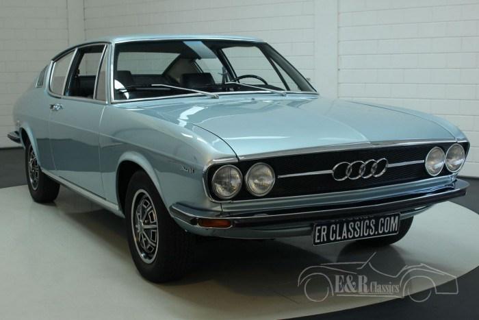 Audi 100 S coupe 1973  for sale